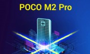 Watch the Poco M2 Pro announcement live here