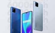 Realme C15 to launch with Helio G35, 13MP main camera