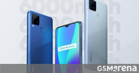 Realme C15 will be unveiled on July 28, sports 6,000 mAh ...