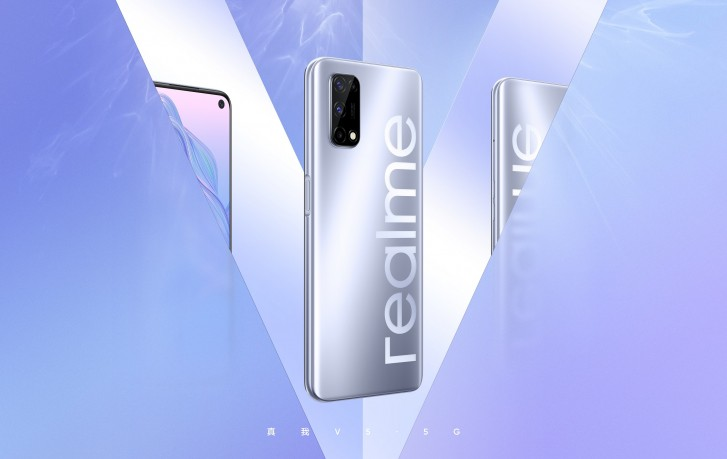 realme v5 leaks, realme v5 specs, realme v5 features, realme v5 launch date in India, realme v5 price in India