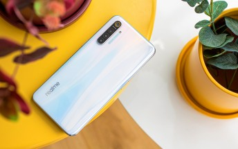 Realme X2 256GB storage variant launched in India for INR24,999 ($335)