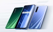 Realme X50 5G now available in Europe, is actually the X50m in disguise