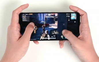 Red Magic 5S to have 320Hz shoulder buttons, cooling add-on as per teasers