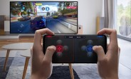 Red Magic 5S will be able to wirelessly cast games to TVs while working as a controller