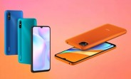 Redmi 9A and 9C go global with slim price tags