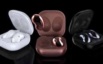 Galaxy Buds Live leak in official app, ANC confirmed