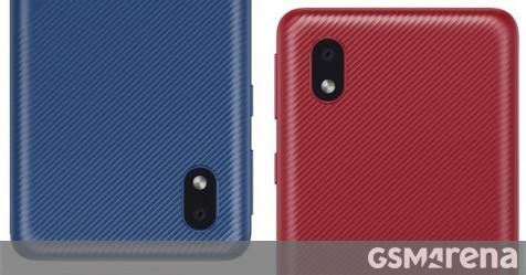 Samsung Galaxy A01 Core certified by Thailand's NBTC - GSMArena.com news - GSMArena.com