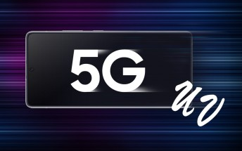 Verizon's Galaxy A71s 5G UW was certified by the FCC, appears too small