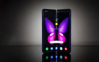 Samsung Galaxy Fold 2 to have 25W fast-charging, 3C reveals