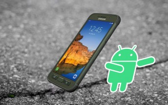 Samsung stops supporting Galaxy S7 active and Galaxy Tab A 10.1 (2016)