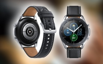 Samsung Galaxy Watch 3 inching closer: support pages now live
