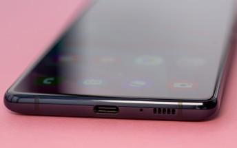 Samsung Galaxy S20 Fan Edition to sport a 4,500 mAh battery