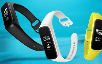 Mystery Galaxy Fit wearable gets Bluetooth certification