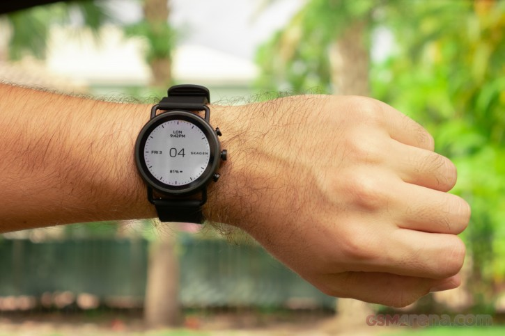 Skagen Falster 3 X by KYGO smartwatch review