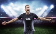 TCL introduces Tottenham forward Harry Kane as its brand ambassador
