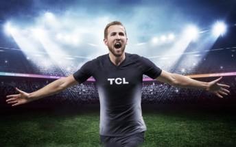 TCL introduces Tottenham forward Harry Kane as its brand ambassador