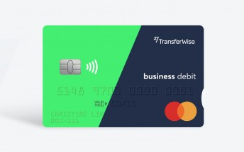 Samsung Pay gains support for TransferWise UK debit cards