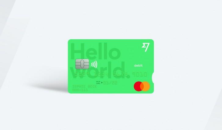 تعمل بطاقات الخصم TransferWise UK الآن مع Samsung Pay