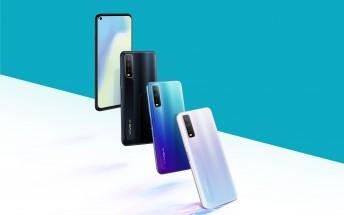 iQOO U1 with 5G incoming, TENAA listing reveals