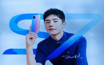 vivo S7 is arriving on August 3 with extremely thin body