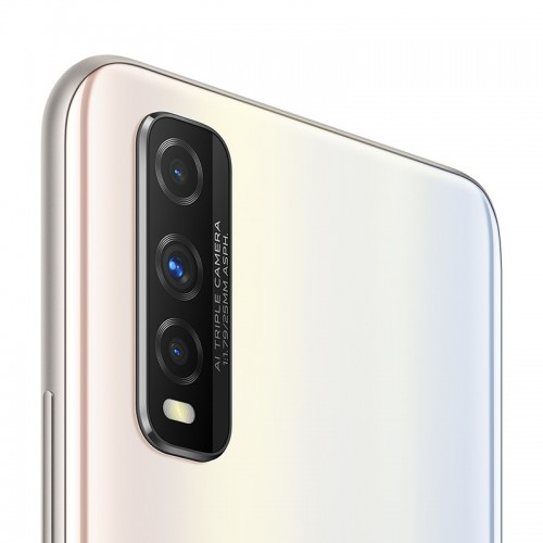 Vivo Y51s launched in China with Exynos 880 5G, triple cameras and 4,500 mAh battery  vivo Y51s Launched With Exynos 880 Soc, 48MP Triple Camera & 4,500 mAh Battery gsmarena 003