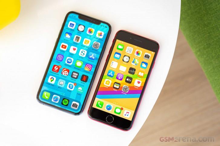 Vodafone India brings eSIM support for iPhone users  Vodafone Launched eSIM Support For iPhone In Indian gsmarena 002