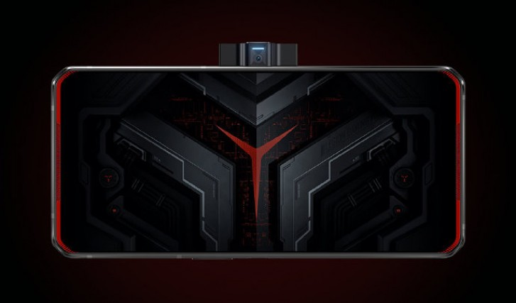 Lenovo's gaming smartphone, Legion Phone Duel, launched
