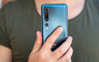 Xiaomi to add back tapping gestures in MIUI 12