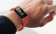 Xiaomi's Mi Smart Band 4C tracks heart rate on the cheap