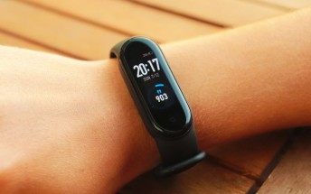 Xiaomi Mi Band 5 to sell as Mi Smart Band 5 outside China, NFC nowhere to be seen