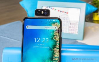 Asus Zenfone 7 and 7 Pro allegedly on their way, sporting the SD865 and SD865+, respectively