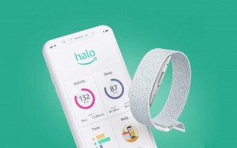 Amazon unveils Halo band and service can 3D scan your body, listen to the tone of your voice