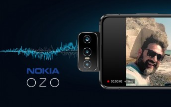 The Asus Zenfone 7 and 7 Pro feature Nokia OZO Audio processing
