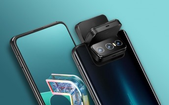 Asus Zenfone 7, 7 Pro get camera improvements with new update