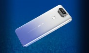 "Asus Zenfone 7 specs found in kernel code: 6.4"" 60 Hz LCD, 64 + 12 MP camera on flip up"