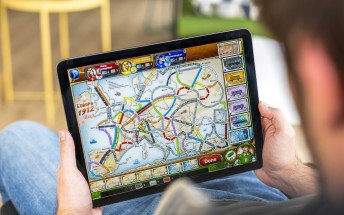 Canalys: Tablet market rises 26% as demand for bigger screens surges