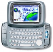 Danger Hiptop (aka T-Mobile Sidekick)