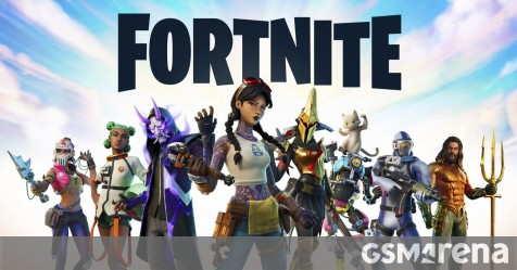 How Many Times Has Fortnite Been Sued Updated Epic Games Sues Apple Over Anti Competitive Behavior On The App Store Gsmarena Com News