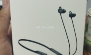 Huawei FreeLace Pro Wireless headphones leak in full, price and box in tow