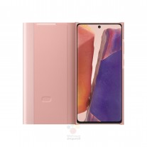 Galaxy Note20 S-View flip covers