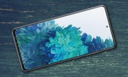 Samsung Galaxy S20 Fan Edition pops up on Geekbench with an Exynos 990 SoC