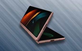 Watch the Samsung Galaxy Z Fold2 unveiling here