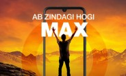 Gionee Max arriving on August 25 with a big battery for under INR6,000