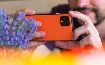 Google Camera app will stop creating folders for each portrait shot