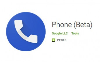 Google's Phone app Beta can be installed on any phone