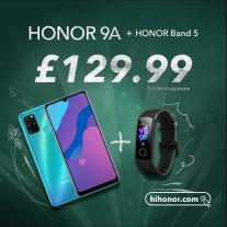 UK deals: Honor phone bundles