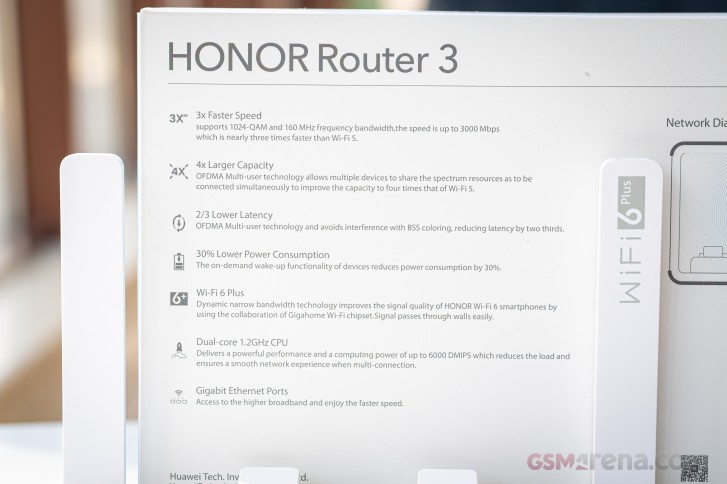 Honor Router 3 review