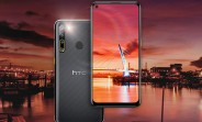 HTC Desire 20 Pro launches in Europe
