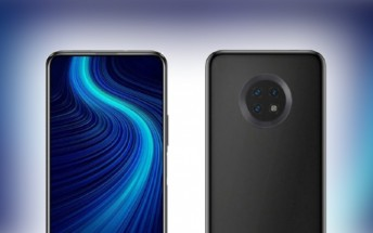 Huawei to bring Enjoy 20 Plus with Mediatek chipset rather than Kirin 820