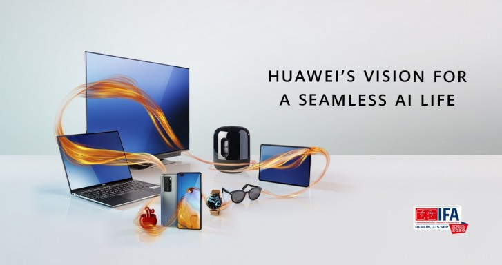 Huawei announces IFA keynote for September 3, will likely unveil the new Kirin flagship chipsets